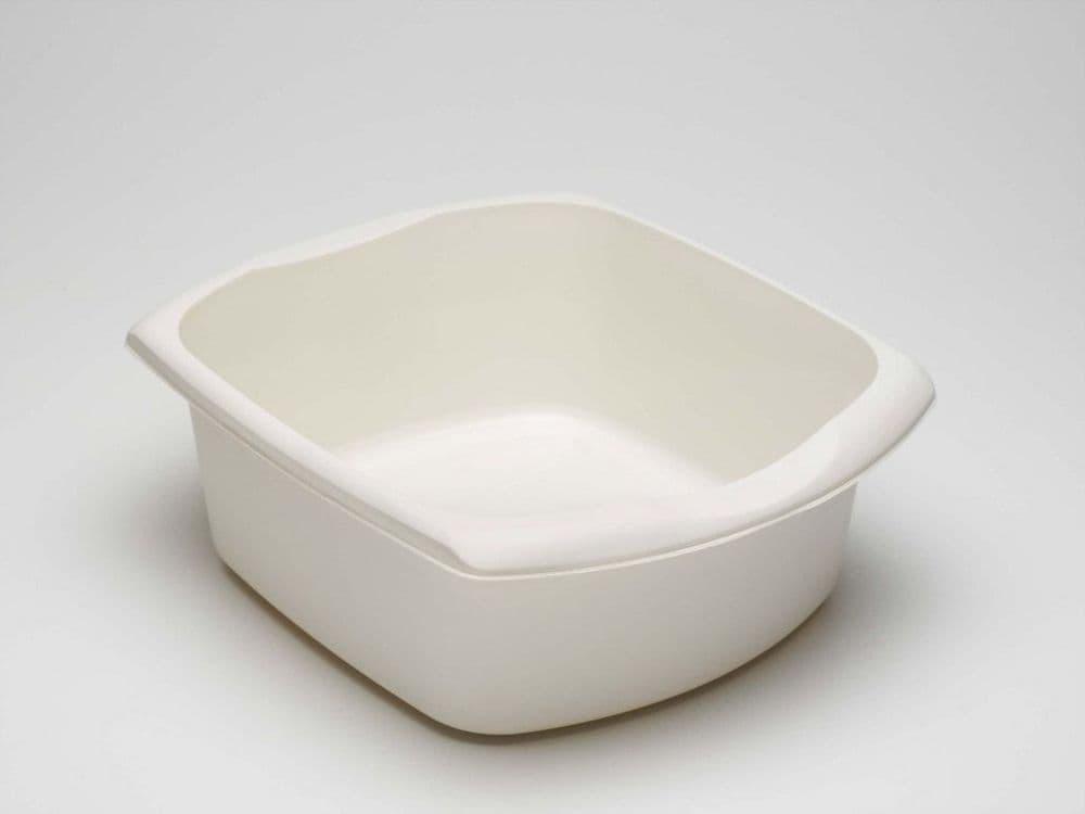Addis Rectangular Bowl - Linen